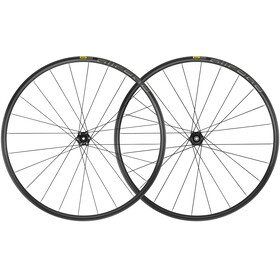 Mavic Allroad Disc CL 12x142mm Shimano/SRAM M-11 Svart